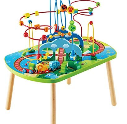 Large Bead Maze Table